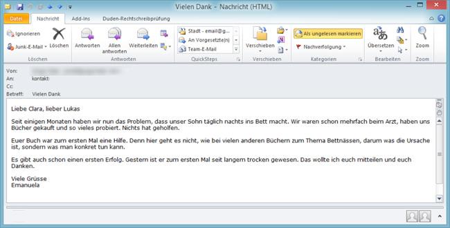 feedback-email